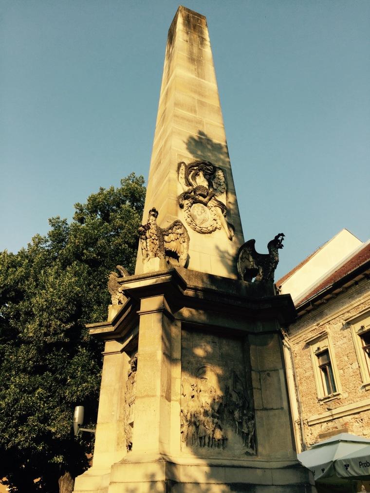 Obeliscul Capitolina 1
