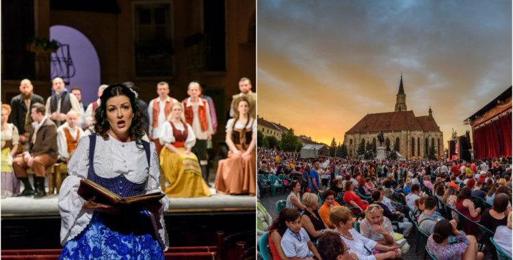 Opera Aperta 2018 septembrie programul spectacolelor
