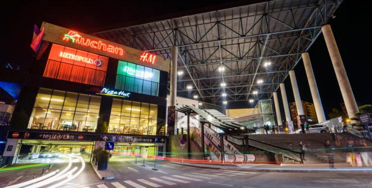 Ora Pământului Iulius Mall