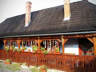 muzeul satului sancraiu, judetul cluj