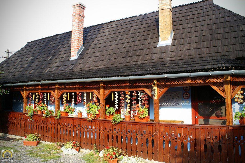 Satul Sâncraiu, comuna Sâncraiu, județul Cluj