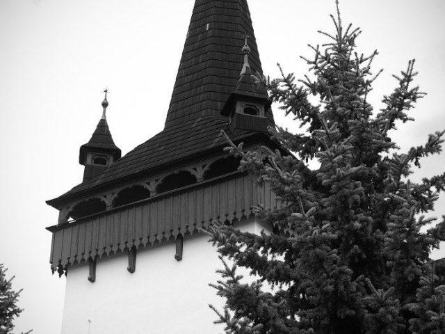 biserica reformata, comuna Sancraiu, judetul Cluj