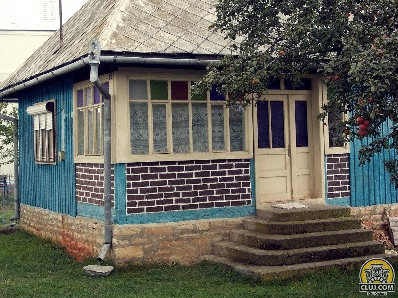 satul cristesti traditii din rasca casa traditionala