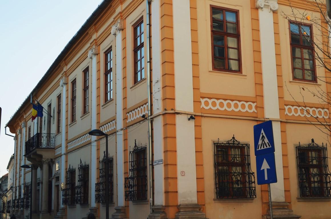 Palate în Cluj Palatul Toldalagi-Korda (1) (Medium)