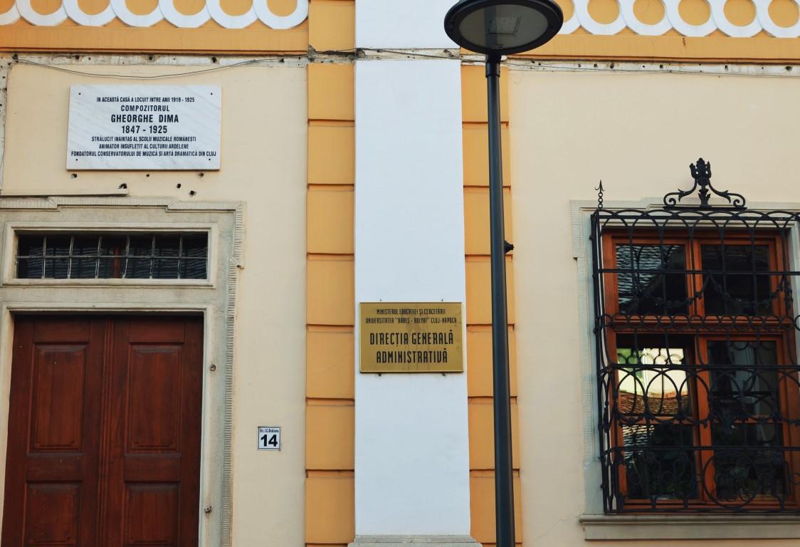 Palate în Cluj Palatul Toldalagi-Korda (2) (Medium)