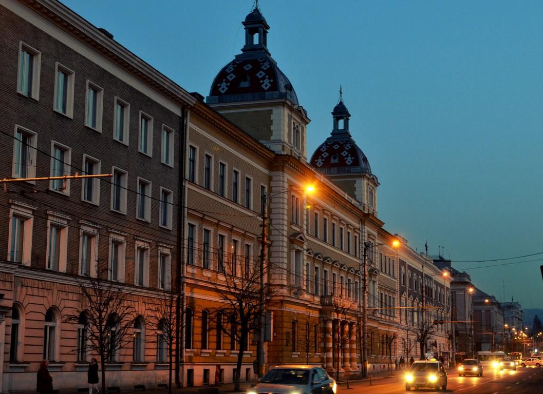 Palate in Cluj Palatul Arhiepiscopiei Ortodoxe Cluj (4)