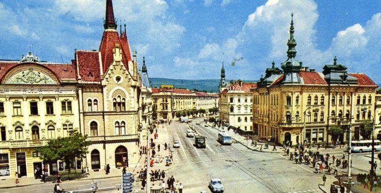 Palatul Babos din Cluj