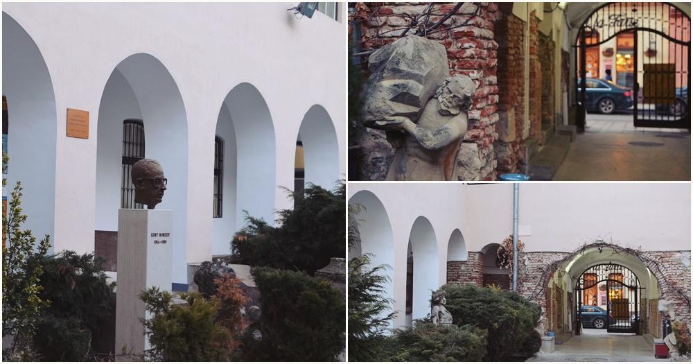 Palatul Beldi Palate in Cluj 2