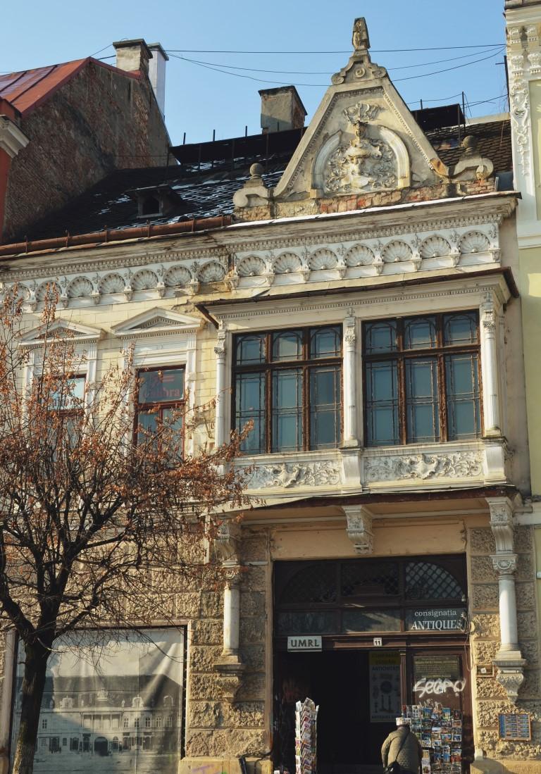 Palatul Wass Palate in Cluj (Medium)
