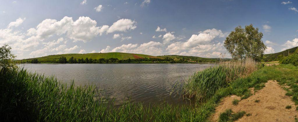 Lacul Taga