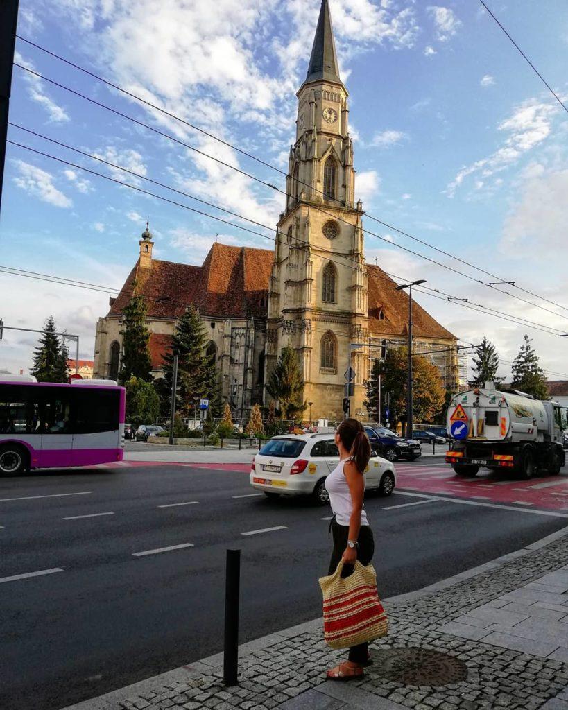 Parcările din Cluj ClujulVăzutAltfel