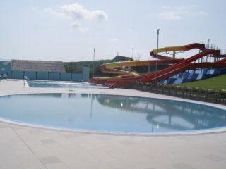 Parc Balnear Toroc Dej