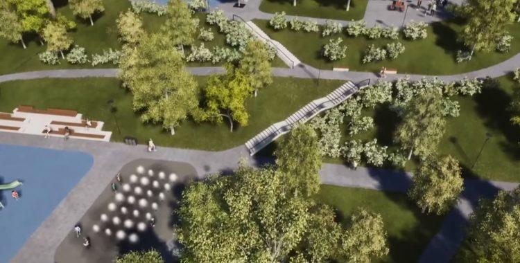 Parcul Observator Zorilor