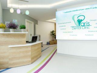Paris Dental Clinic Cluj ok (1) clinică stomatologică