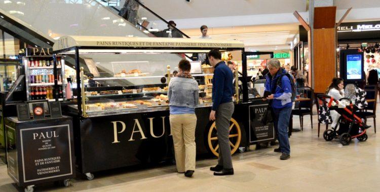 Brutăria Paul și la Iulius Mall! | Iulius Mall | Cluj.com