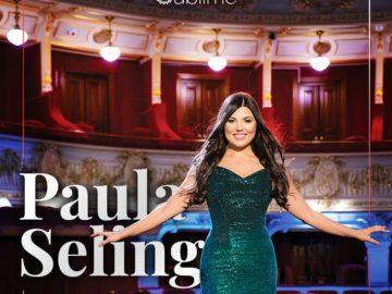 Paula Seling la Cluj 2