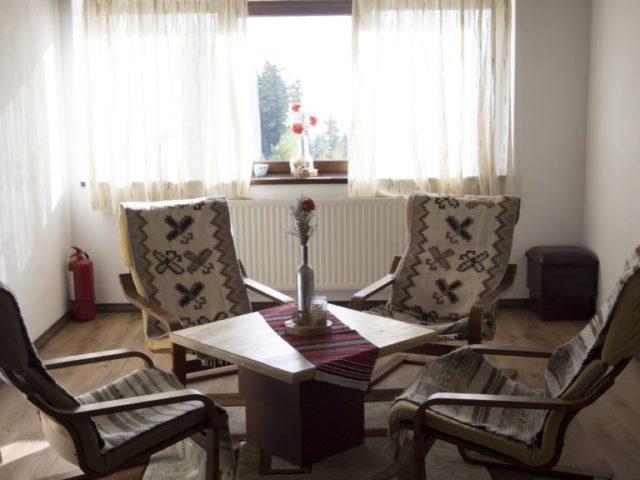 Pensiunea Andreea Baisoara Cluj (1)