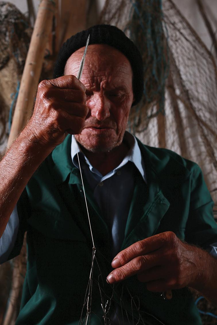 răzvan voiculescu dor de rost Petre Caralambie portret cu ac 01 m