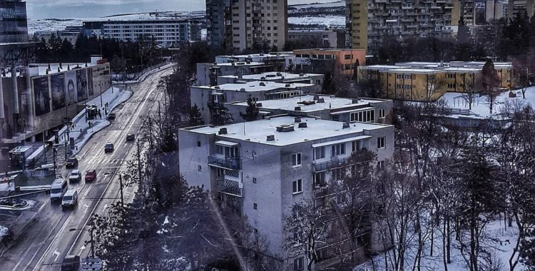 Piața imobiliară din Cluj
