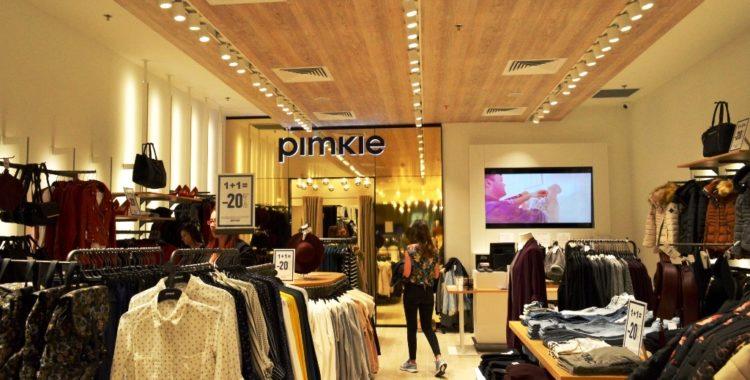 Pimkie și Penti în Iulius Mall