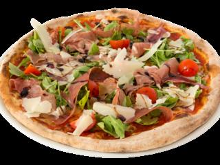 Pizza Acrobatica (8)