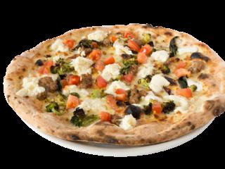 Pizza Acrobatica (10)