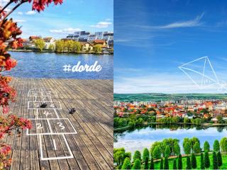 Planuri de weekend: plimbare, joacă și relaxare în Iulius Parc