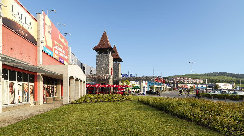 Polus Center va deveni VIVO! Cluj
