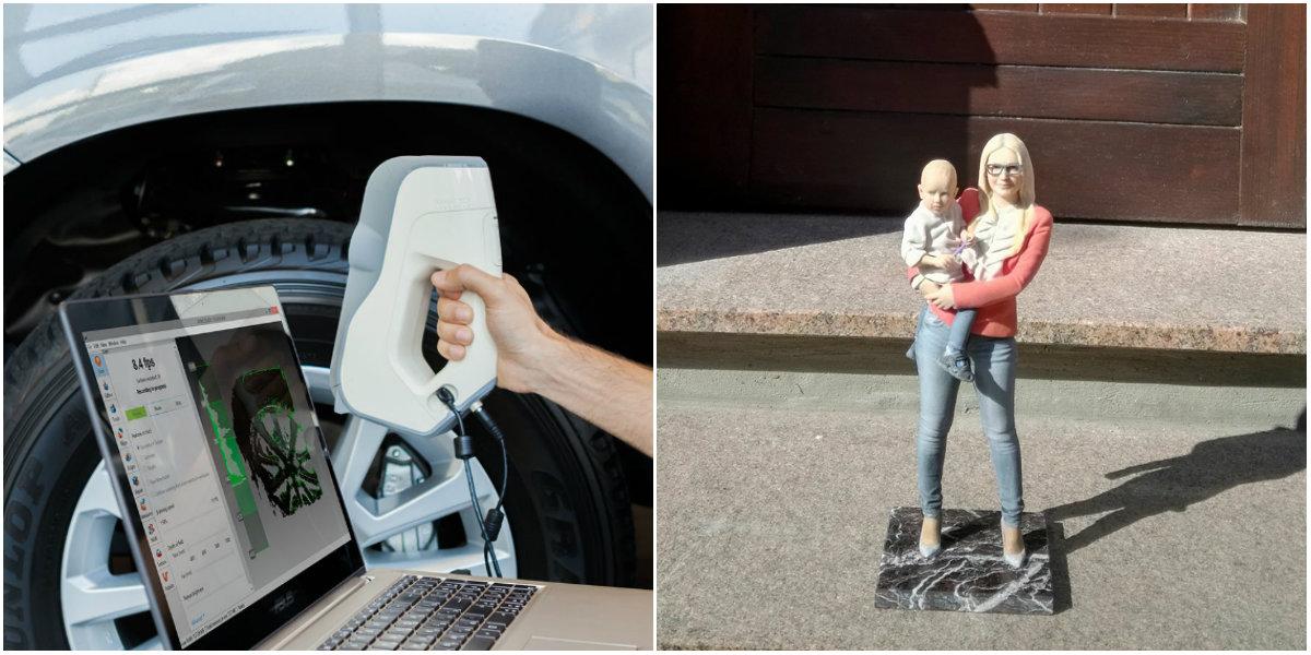 Provocări inedite: explorează tehnologiile de printare 3D în Cluj