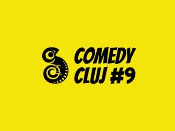 Comedy Cluj 2018 Program vineri, 12 octombrie