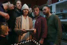 Proiecție Guardians Comedy Cluj
