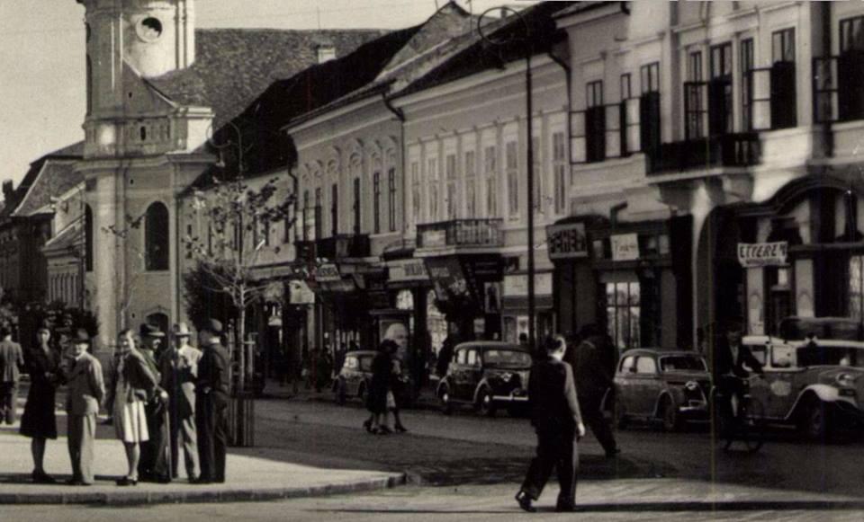 Prostituate Cluj