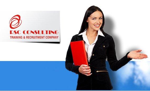 RSC Consulting sigla