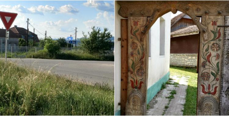 Rețetar turistic Județul Cluj