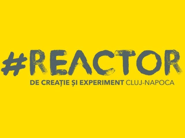 Reactor de creatie si experiment Cluj (1)