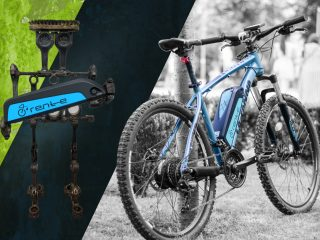 Descoperă Clujul #altfel cu o bicicletă electrică | RentE Cluj