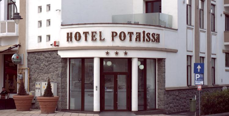 Restaurant Hotel Potaissa Turda Cluj (1)
