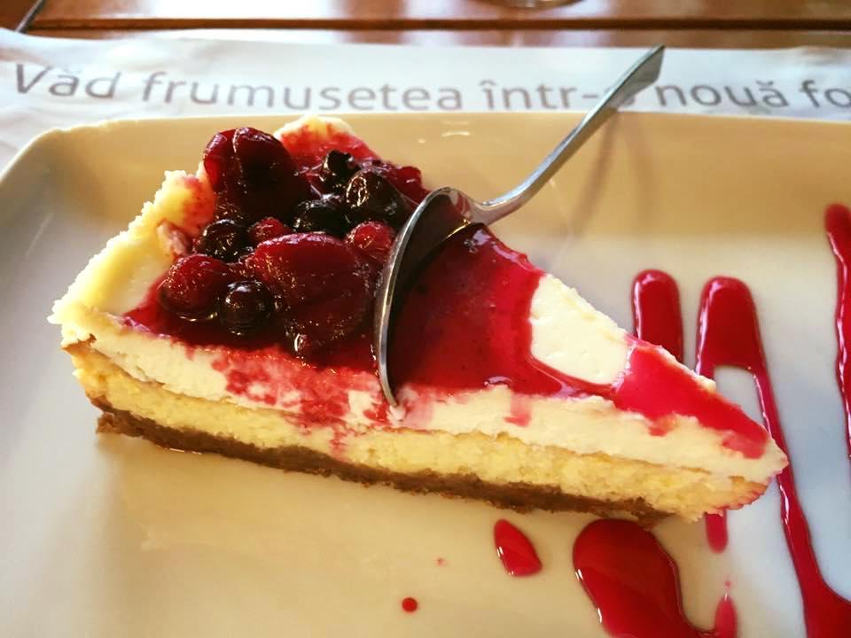 Atunci când savorile Spaniei și gusturile românești se îmbină... | Restaurant Toledo