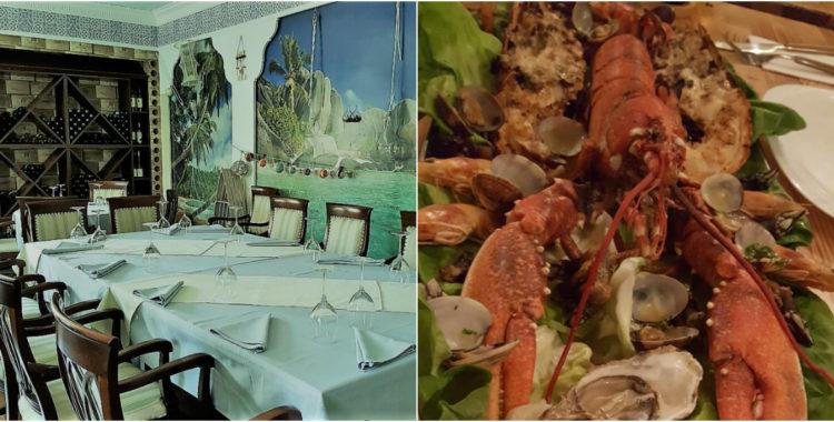 Restaurante clujene - Exotic Restaurant
