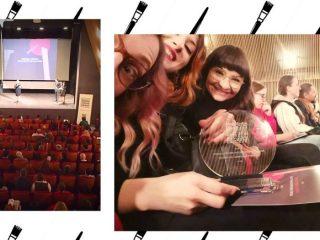 """Fabrica de Pensule câștigă Premiul pentru """"Rezistență în Cultură"""""""