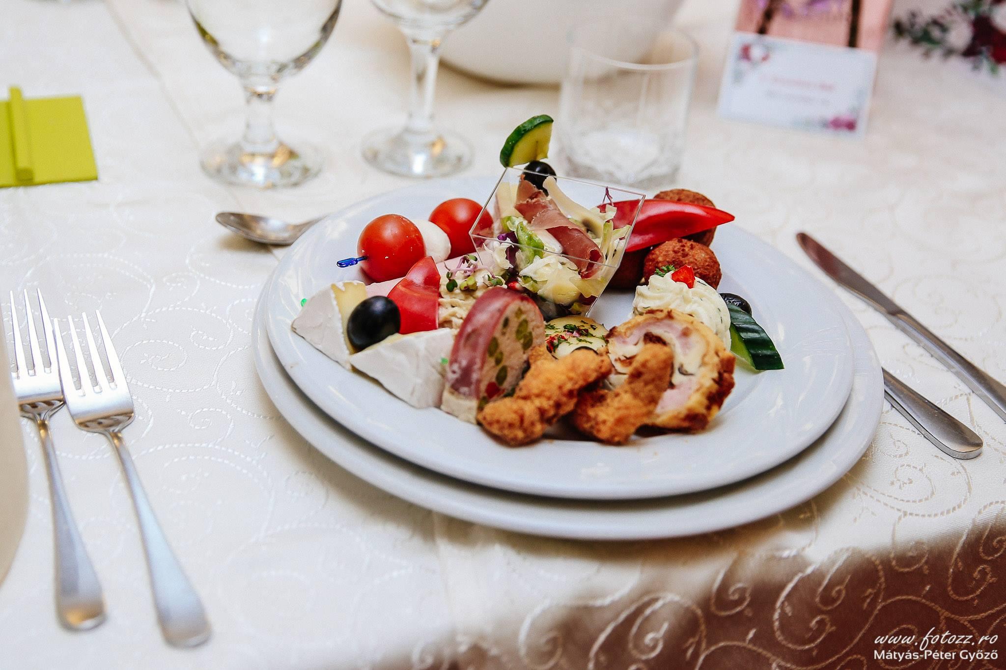 Nestemate culinare de toamnă la Roata Făget