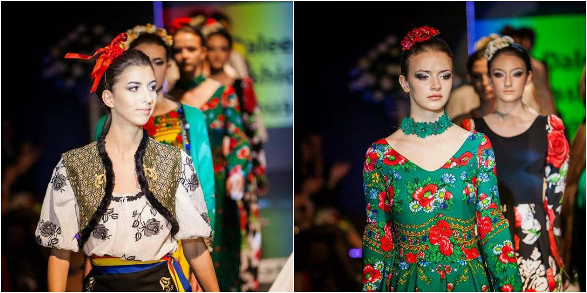 Rochii Daleea Fashion Cluj: cum ajung ideile să se transforme în colecții