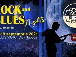 Festivalul Rock & Blues Nights și Movie Nights aduc muzica și filmul în Iulius Parc