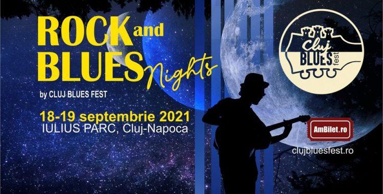 Rock & Blues Nights