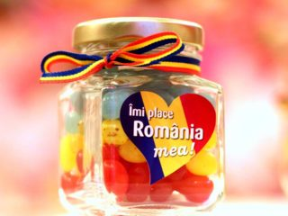 Romania bonBon