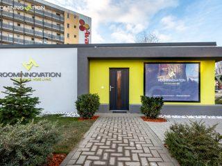 RoomInnovation, conceptul inovator care te ajută să maximizezi spațiul locuinței