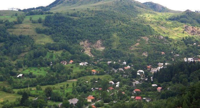 Rosia Montana Judetul Alba Recenzii Cluj