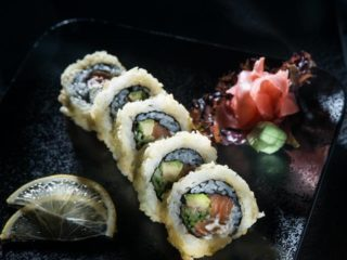 SAKURA - Asian Cuisine Cluj