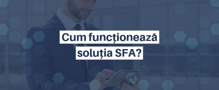 Optimall SFA