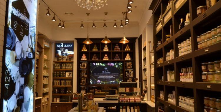 Magazinul Sabon din Iulius Mall vă așteaptă cu un design nou! | Cluj.com
